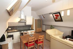 Apartment Old Saxo, Apartmány  Ypres - big - 1