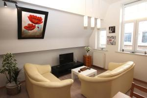Apartment Old Saxo, Apartmány  Ypres - big - 16
