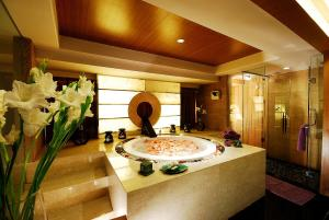 Sofitel Xian On Renmin Square, Hotels  Xi'an - big - 34