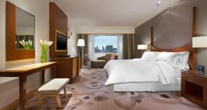 Westin Executive Club, Club lounge access, Guest room, 2 Double