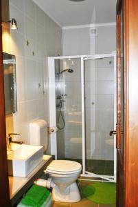 4 ÁSZ Deluxe Apartman, Ferienwohnungen  Gyula - big - 67