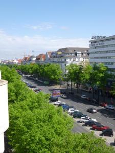 Comfort Apartment Berlin, Апартаменты  Берлин - big - 19