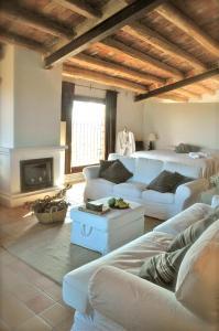 Mas del Mar, Venkovské domy  Sant Pere Pescador - big - 2