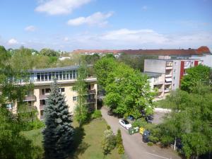 Comfort Apartment Berlin, Ferienwohnungen  Berlin - big - 5