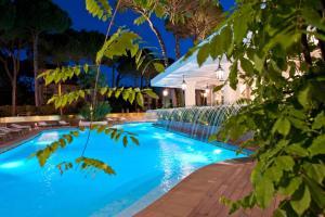 Hotel Belvedere, Отели  Морской Милан - big - 54