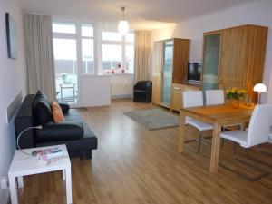Comfort Apartment Berlin, Апартаменты  Берлин - big - 6