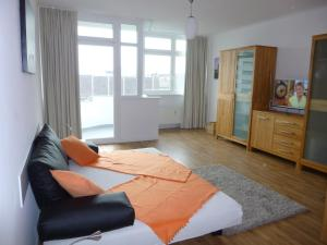 Comfort Apartment Berlin, Apartmány  Berlín - big - 7