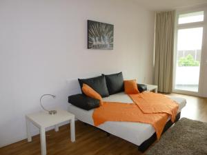 Comfort Apartment Berlin, Apartmány  Berlín - big - 8