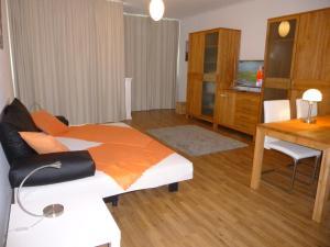 Comfort Apartment Berlin, Ferienwohnungen  Berlin - big - 9