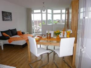 Comfort Apartment Berlin, Апартаменты  Берлин - big - 11