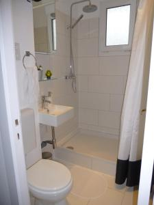 Comfort Apartment Berlin, Апартаменты  Берлин - big - 15