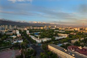 Kazakhstan Hotel, Hotely  Almaty - big - 23