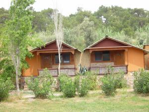 Ada Camp Hotel Beach, Kempingek  Ayvalık - big - 33