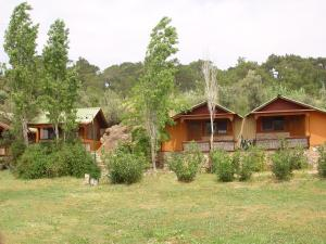 Ada Camp Hotel Beach, Kempingek  Ayvalık - big - 28