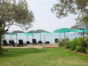 Ada Camp Hotel Beach, Kempingek  Ayvalık - big - 29