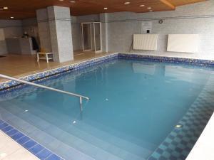 Hotel Aquamarin, Hotely  Hévíz - big - 66