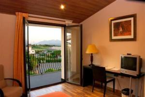 Ramón Park-Hotel, Hotels  Santpedor - big - 4