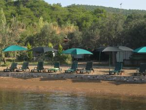 Ada Camp Hotel Beach, Kempingek  Ayvalık - big - 45