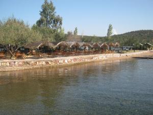 Ada Camp Hotel Beach, Kempingek  Ayvalık - big - 25