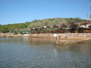 Ada Camp Hotel Beach, Kempingek  Ayvalık - big - 22