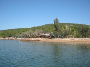 Ada Camp Hotel Beach, Kempingek  Ayvalık - big - 21