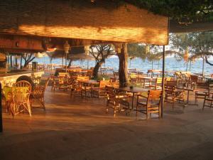 Ada Camp Hotel Beach, Kempingek  Ayvalık - big - 20