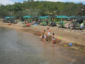 Ada Camp Hotel Beach, Kempingek  Ayvalık - big - 48