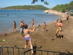 Ada Camp Hotel Beach, Kempingek  Ayvalık - big - 47