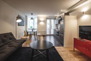 Riga Lux Apartments - Friedrich