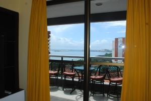 Leme Apartments, Apartmanok  Fortaleza - big - 5