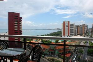 Leme Apartments, Apartmány  Fortaleza - big - 15