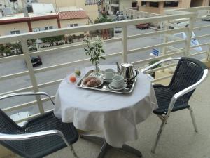 Pasiphae Hotel, Hotels  Iraklio - big - 31