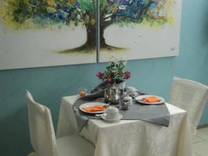 Pasiphae Hotel, Hotel  Heraklion - big - 33
