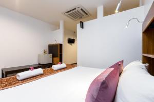 The Lantern Hostel and Spa, Hostelek  Csalong - big - 25