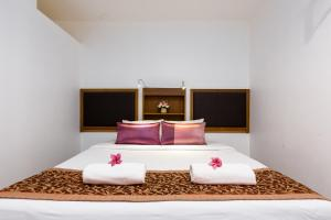 The Lantern Hostel and Spa, Hostelek  Csalong - big - 28