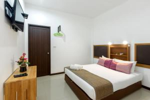 The Lantern Hostel and Spa, Hostelek  Csalong - big - 13