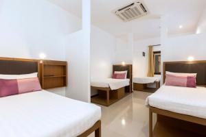 The Lantern Hostel and Spa, Hostelek  Csalong - big - 3