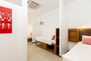 The Lantern Hostel and Spa, Hostelek  Csalong - big - 53