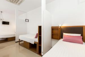The Lantern Hostel and Spa, Hostelek  Csalong - big - 54