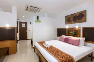 The Lantern Hostel and Spa, Hostelek  Csalong - big - 58