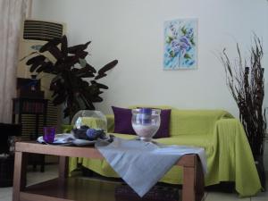Pasiphae Hotel, Hotel  Heraklion - big - 34