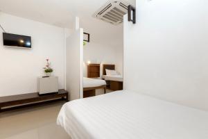 The Lantern Hostel and Spa, Hostelek  Csalong - big - 61