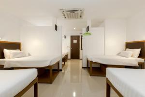 The Lantern Hostel and Spa, Hostelek  Csalong - big - 62