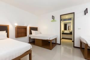 The Lantern Hostel and Spa, Hostelek  Csalong - big - 57