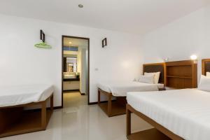 The Lantern Hostel and Spa, Hostelek  Csalong - big - 56
