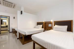 The Lantern Hostel and Spa, Hostelek  Csalong - big - 55