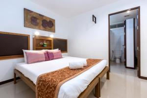 The Lantern Hostel and Spa, Hostelek  Csalong - big - 32