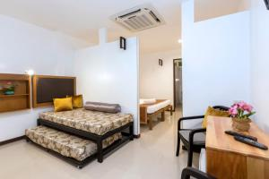The Lantern Hostel and Spa, Hostelek  Csalong - big - 33