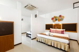 The Lantern Hostel and Spa, Hostelek  Csalong - big - 42