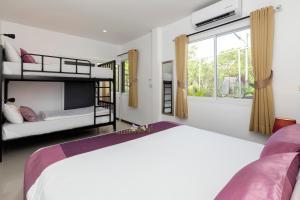 The Lantern Hostel and Spa, Hostelek  Csalong - big - 46